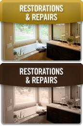Restorations & Repairs